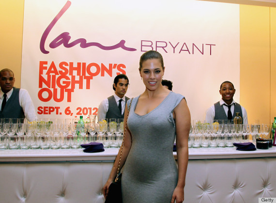 Fashion Guru Jay Manuel Hosts Lane Bryant's Fashion's Night Out!